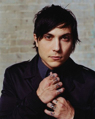 Frank Iero Photos – Pictures of Frank Iero | Getty Images
