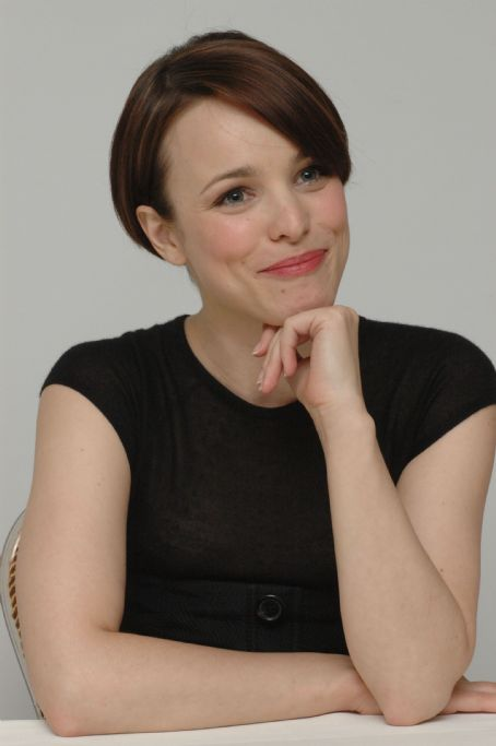 "Rachel McAdams - ""Married Life"" Press Conference March 7 2008"