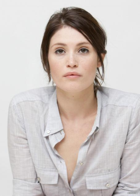 Gemma Arterton-'tamara Drewe' Press Conference In Beverly Hills, Ca-01.10.2010
