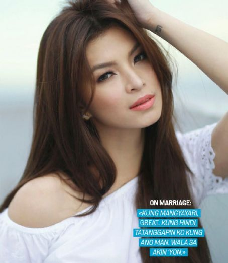 Astounding Angel Locsin Pictures Angel Locsin Photo Gallery 2017 Short Hairstyles For Black Women Fulllsitofus