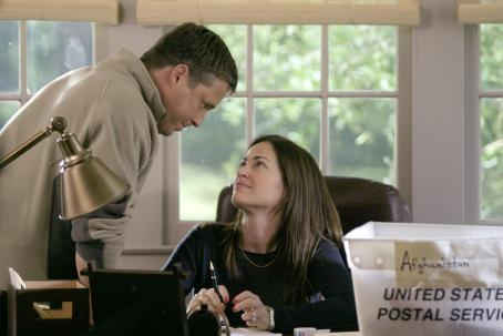 "Kim Delaney - 2007 Promos/Stills For ""Army Wives"", Season 1"