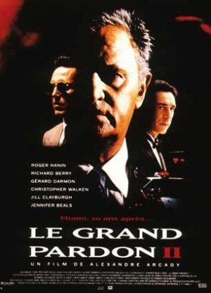 Le Grand Pardon II (1992) Poster