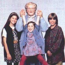 Lisa Jakub Mrs. Doubtfire (1993)