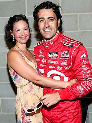 Ashley Judd Splits from Husband Dario Franchitti