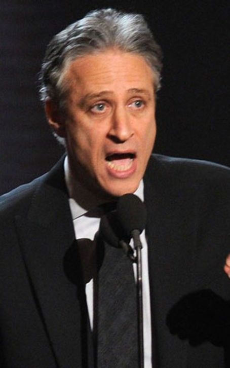 Jon Stewart Turns Crack Research Team on Himself