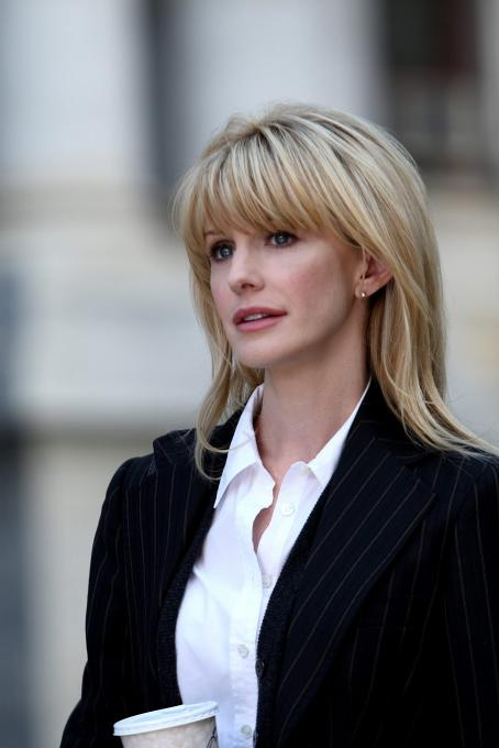 Cold Case Kathryn Morris -  Stills - Thrill Kill