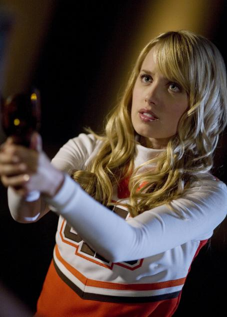 "The Secret Life of the American Teenager - Megan Park - ""The Secret Life Of The American Teenager"" Stills"