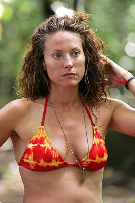 Jerri Manthey Survivor (2000)