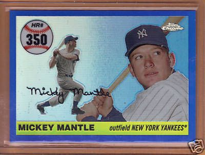 Mickey Mantle Mickey