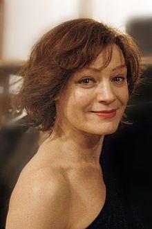 Marion Mitterhammer