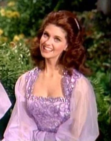 Mary Lou Metzger The Lawrence Welk Show