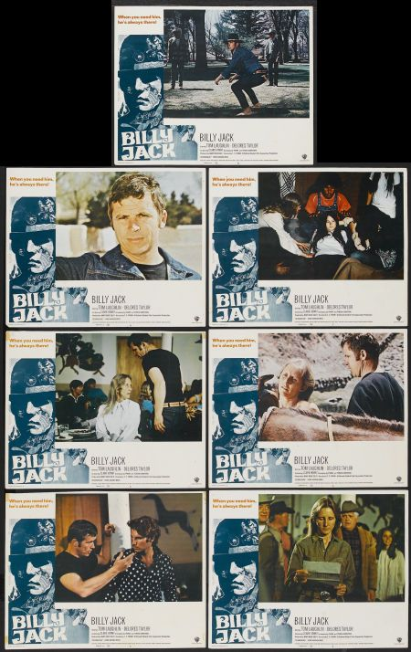 Delores Taylor Billy Jack Scenes