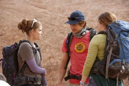Kate Mara - 127 Hours