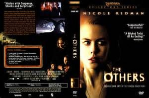Alakina Mann The Others- Starring Nicole Kidman