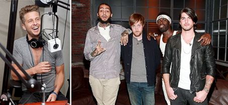 New Song: Gym Class Heroes Featuring Ryan Tedder, 'The Fighter'