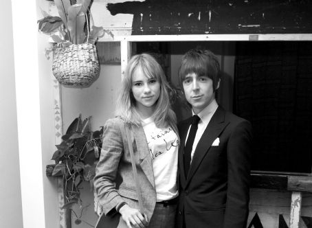 Suki Waterhouse Miles Kane and