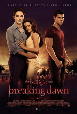 The Twilight Saga: Breaking Dawn Part 1 hits $700 Million at Worldwide Box Office!