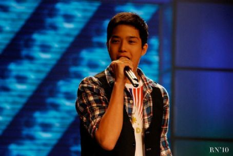 Party Pilipinas - Elmo Magalona