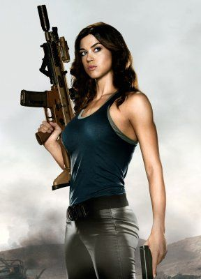 Lady Jaye G.I. Joe: Retaliation