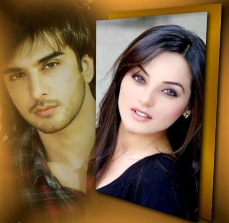 Sadia Khan Pictures of Imran Abbas and
