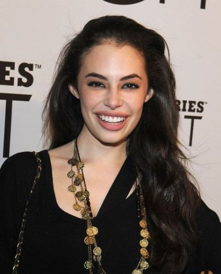 "Chloe Bridges attended Gatorade's new ""G Series Fit"" launch party at SLS Hotel last night, April 12, in Beverly Hills"