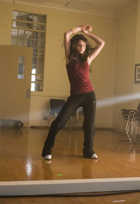 Selena Gomez - Another Cinderella Story - Press Stills