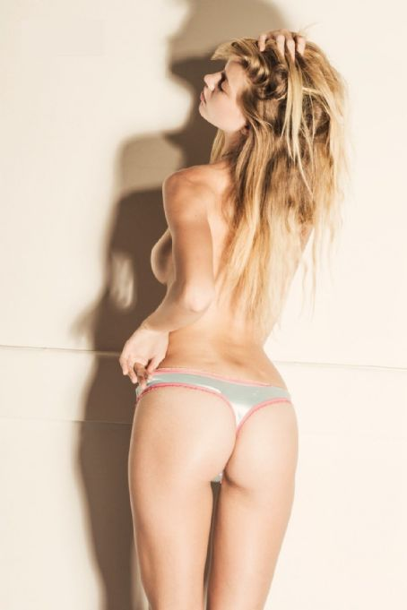 Fhm Sonja Van Den Heever  South Africa