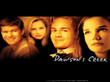 Dawson's Creek Dawson's Creek Wallpaper