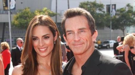 Lisa Ann Russell Jeff Probst and