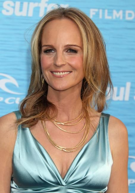 Helen Hunt - Los Angeles Premiere 'Soul Surfer' at ArcLight Cinemas on March 30, 2011 in Hollywood, California