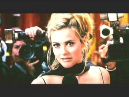 Heather Alicia Silverstone in Warner Bros' Scooby-Doo 2: Monsters Unleashed - 2004