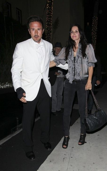 Courteney Cox & David Arquette: Game Show Gurus