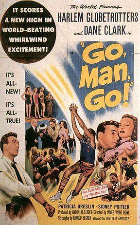 Dane Clark Go Man Go!
