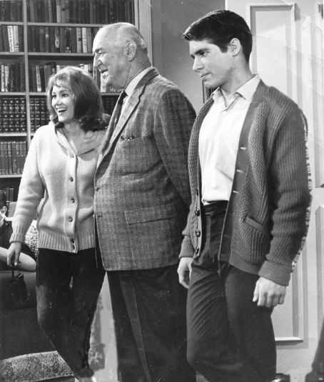 Don Grady Robbie & Bub (William Frawley)