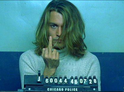 George Jung Blow (2001)