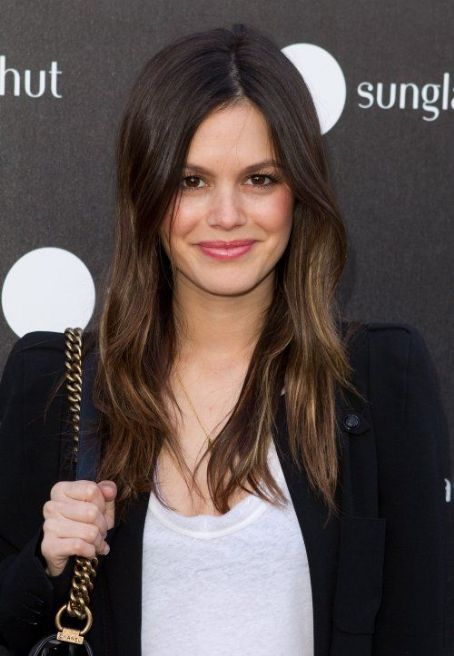 Rachel Bilson: Sunglasses Made Sexy