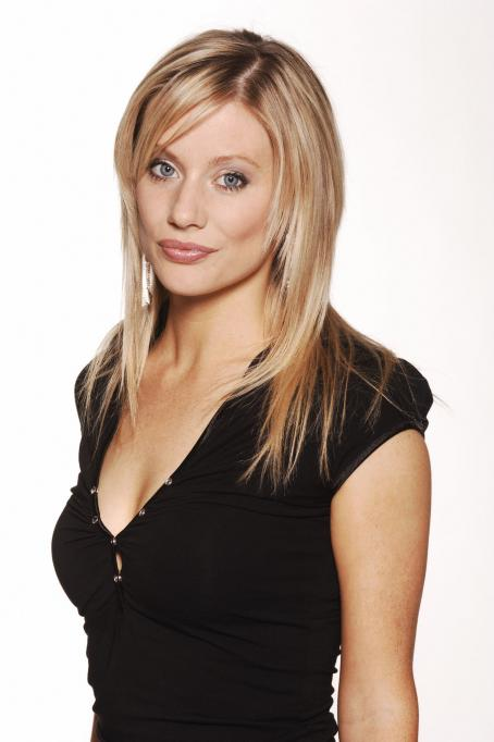 Kellie Shirley - Eastenders Promoshoot
