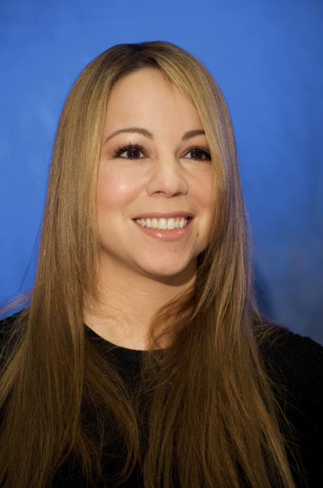 Tennessee Mariah Carey - Vera Anderson Portrait Session For