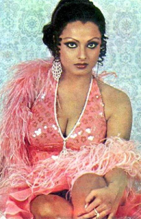 Rekha  Ganesan