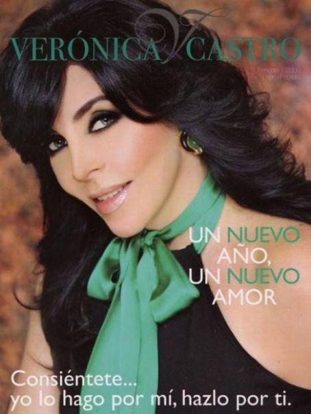 Verónica Castro Veronica Castro