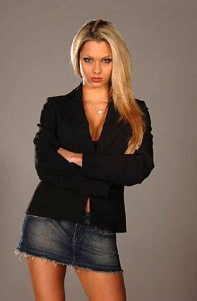 Jessica-Jane Stafford Jessica Clement
