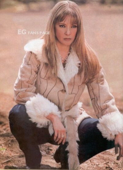 Edith González Edith Gonzalez
