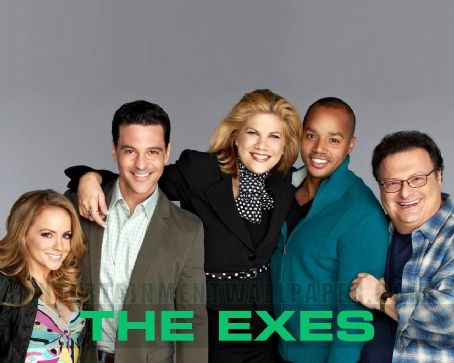 Kelly Stables - The Exes