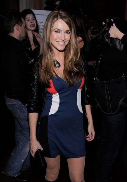 Chrishell Stause Premiere Of