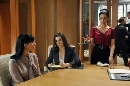 Sarah Silverman - The Good Wife (2009)