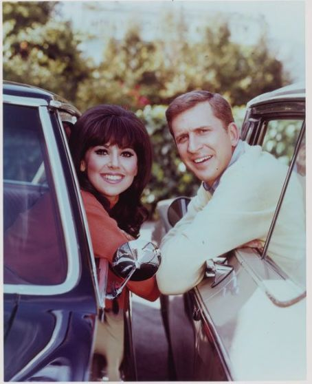 Ted Bessell That Girl: Ann Marie (Marlo Thomas) and Donald 'Don' Hollinger ()