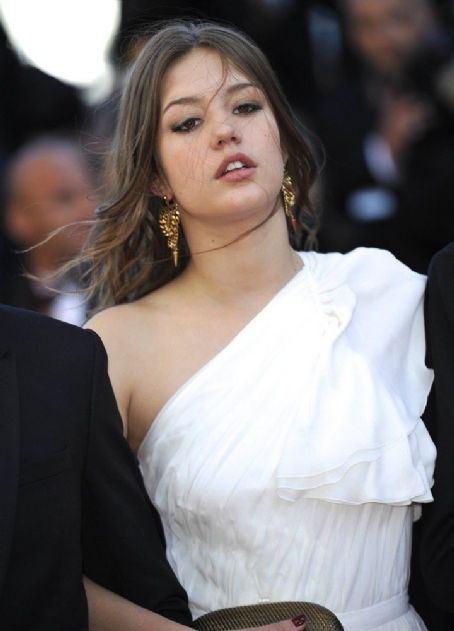 Adèle Exarchopoulos Adèle Exarchopoulos
