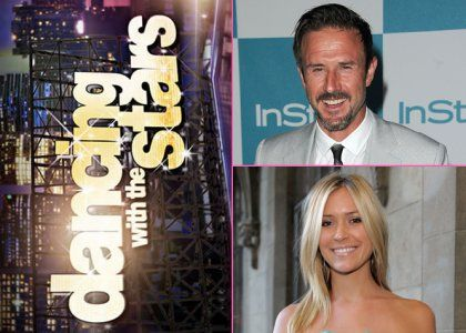 Dancing With the Stars: Season 13 Cast Announced