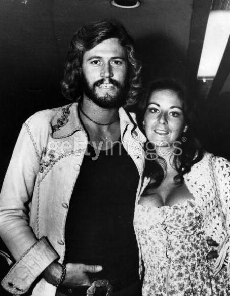 Barry Gibb on saturday night live