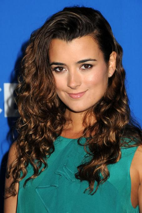 Cote de Pablo - Cote De Pablo - CBS Fall Season Premiere Event At The Colony On September 16, 2010 In Los Angeles, California